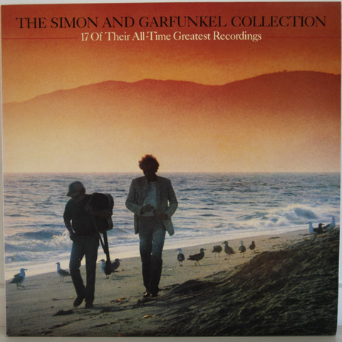Simon And Garfunkel: The Simon And Garfunkel Collection