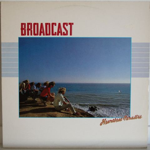 Broadcast: Heartbeat Paradise