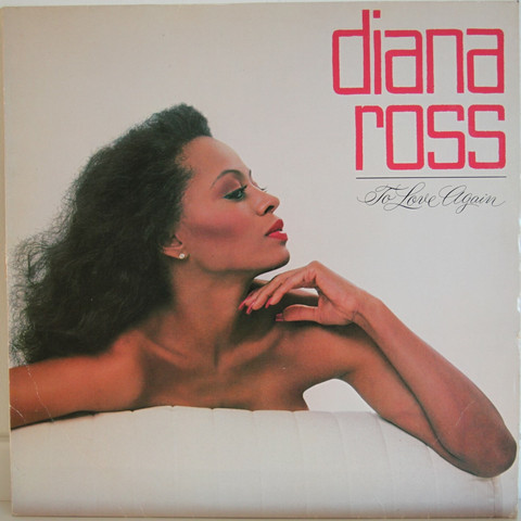 Ross Diana: To Love Again