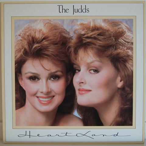 Judds: Heartland