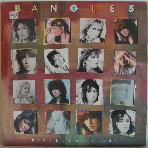 Bangles: Different Light