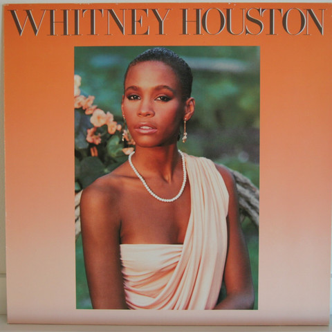 Houston Whitney: Whitney Houston