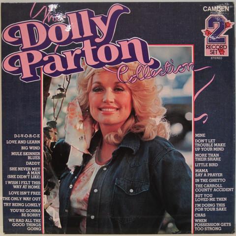 Parton Dolly: The Dolly Parton Collection