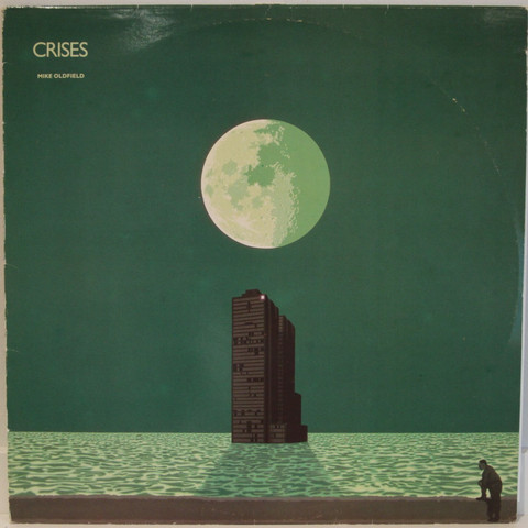 Oldfield Mike: Crises