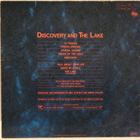 Oldfield Mike: Discovery