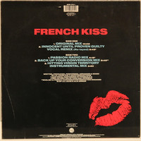 Lil Louis: French Kisses