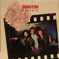 Mai Tai: History