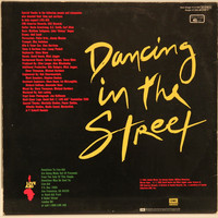 Bowie David & Jagger Mick: Dancing In The Street