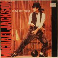 Jackson Michael: Leave Me Alone