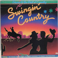 Various: Swingin' Country - Dance to the Best of Country