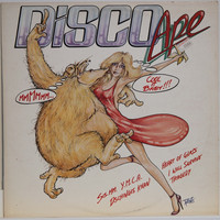 Various: Disco Ape
