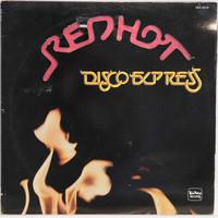 Various: Red Hot Disco Express