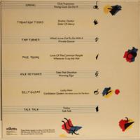Various: Music Machine - 7up