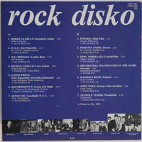 Various: Rock Disko