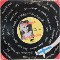 Various: Johanna Rock Story 45, 1982-83