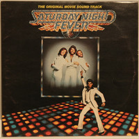 Saturday Night Fever, The Original Movie Sound Track