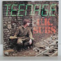 U.K. Subs: Teenage