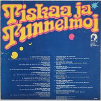 Various: Tiskaa ja tunelmoi