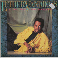 Vandross Luther: Give Me The Reason