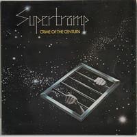 Supertramp: Crime of the Century