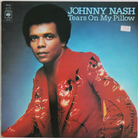 Nash Johnny: Tears On My Pillow