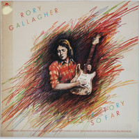 Gallagher Rory: The Story So Far