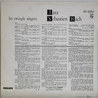 Swingle Singers: Jazz Sebastian Bach