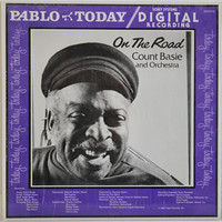 Basie Count And Orchestra: On The Road