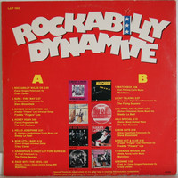 Various: Rockabilly Dynamite