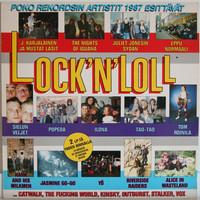 Various: Lock'n'Loll