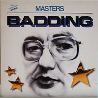 Somerjoki Lauri Badding: Masters