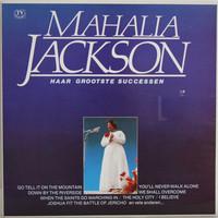 Jackson Mahalia: Haar Grootste Successen