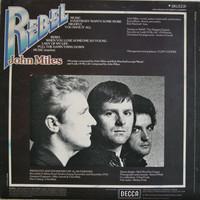 Miles John: Rebel