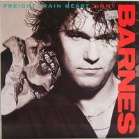 Barnes Jimmy: Freight Train Heart