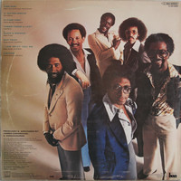 Commodores: Natural High