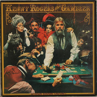 Rogers Kenny: The Gambler