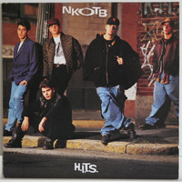 New Kids On The Block: H.I.T.S.
