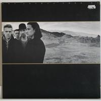 U2: The Joshua Tree