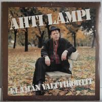 Lampi Ahti: Elämän valttikortit