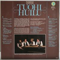 Paroni Paakkunainen ja Karelia-yhtye: Tuohihuilu