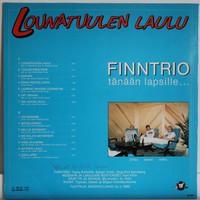 Finntrio: Lounatuulen laulu