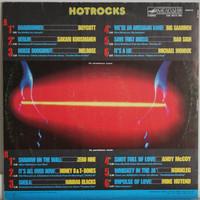 Various: Hotrocks