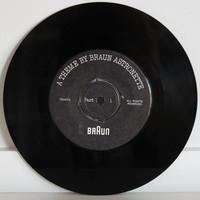 Braun Astronette: A Theme By Braun Astronette