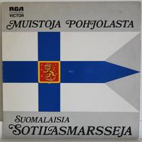 Muistoja pohjolasta: Suomalaisia sotilasmarsseja