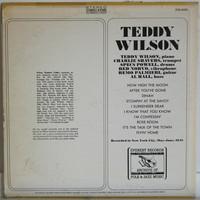 Wilson Teddy: Teddy Wilson With…