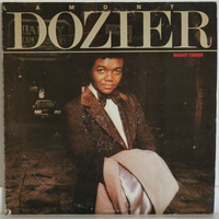 Dozier Lamont: Right Here