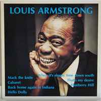 Armstrong Louis: Louis Armstrong compilation