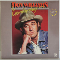 Williams Don: Country Boy