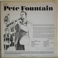 Fountain Pete: Pete Fountain