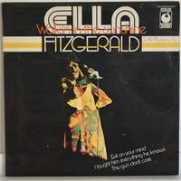 Fitzgerald Ella: Walkin' In The Sunshine
